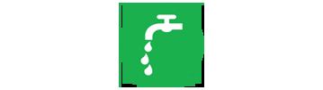Volče, prekinitev dobave pitne vode